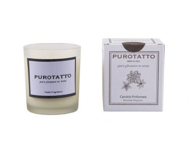 PUROTATTO Candle